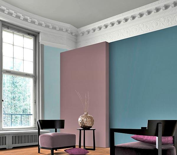 Malerbetrieb Exner Individuelle Farbgestaltung
